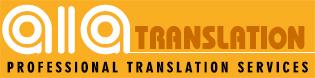 Dịch Thuật AIA